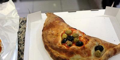 Pizzeria Gaspare - Pizza